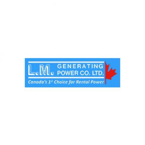 L.M. Generating Power Co., Ltd.